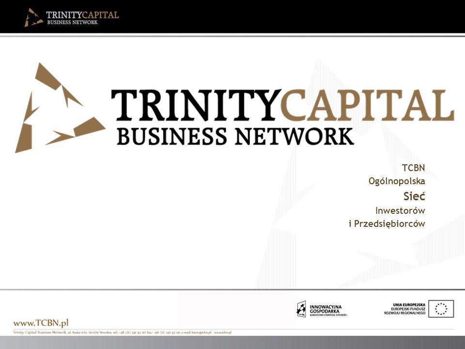 TCBN Ogólnopolska Sieć Inwestorów i Przedsiębiorców