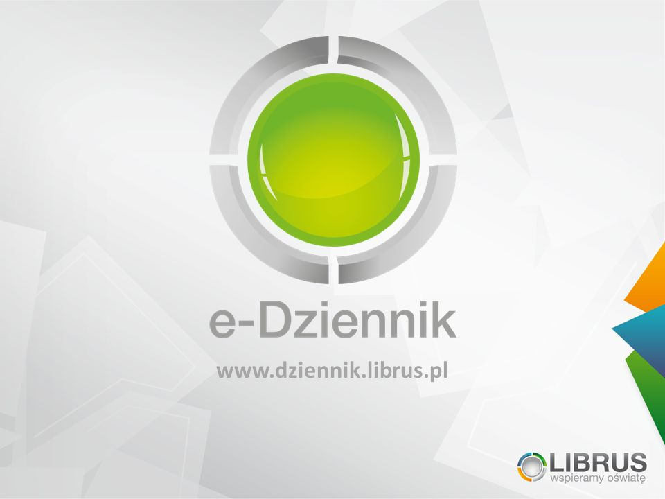 1 www.dziennik.librus.pl 1