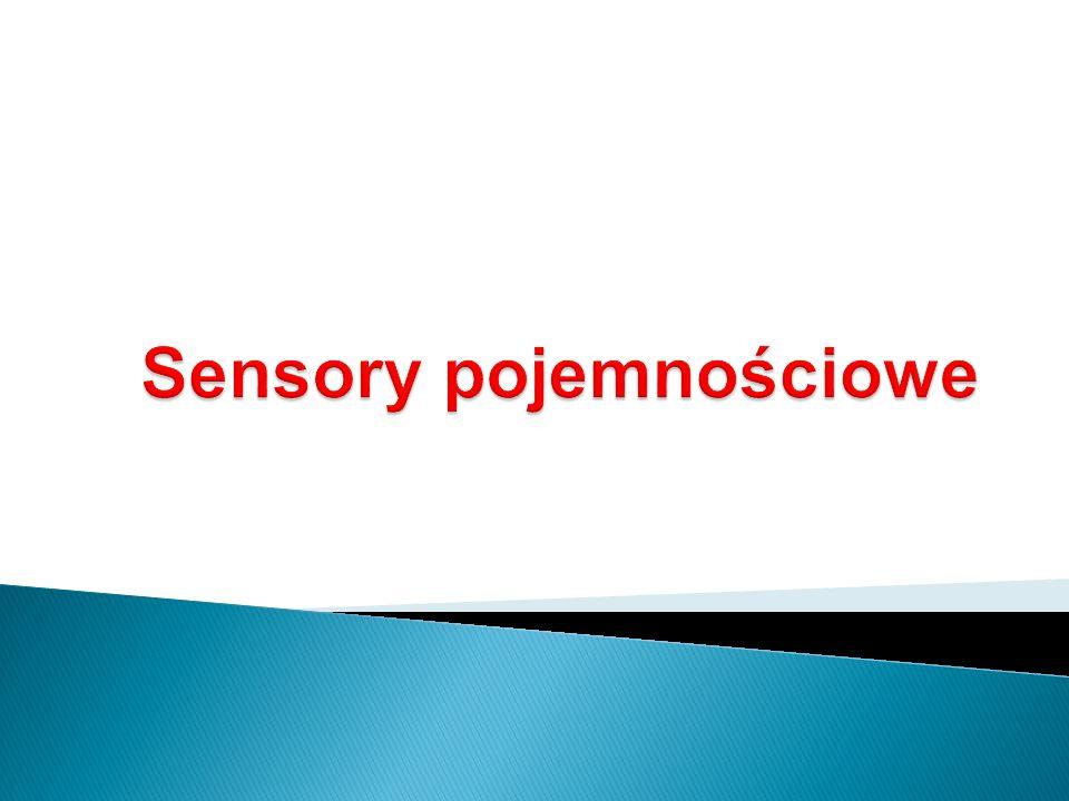 Sensory pojemnościowe