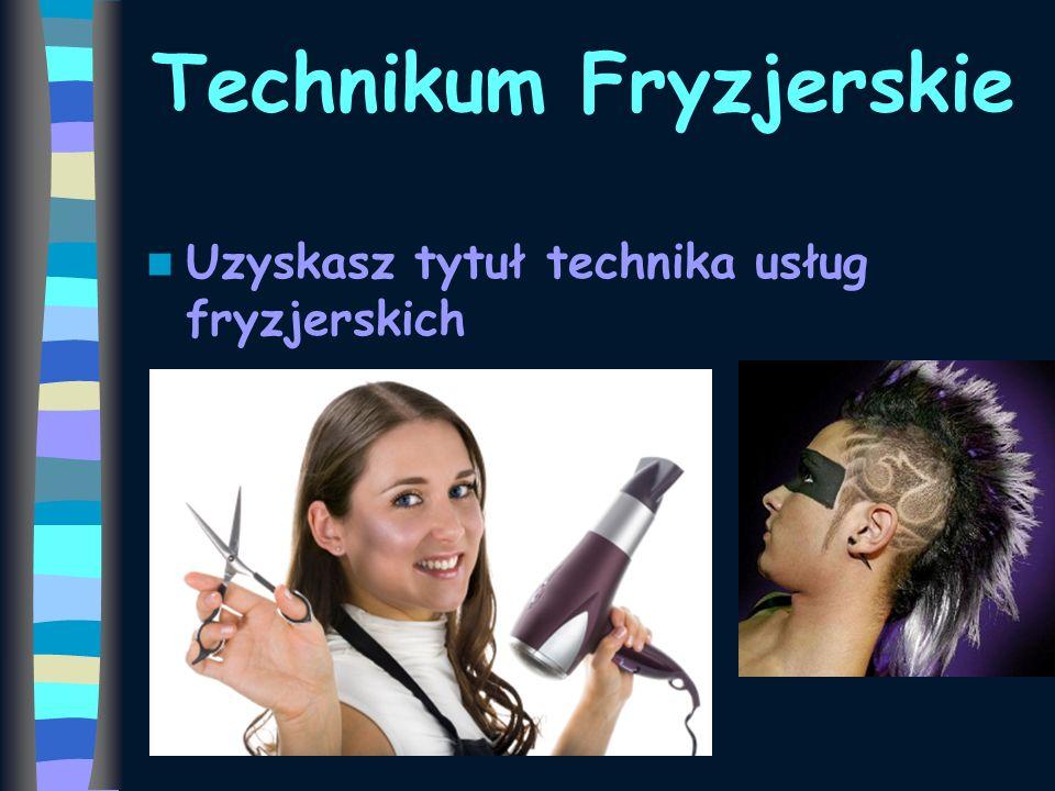 Technikum Fryzjerskie