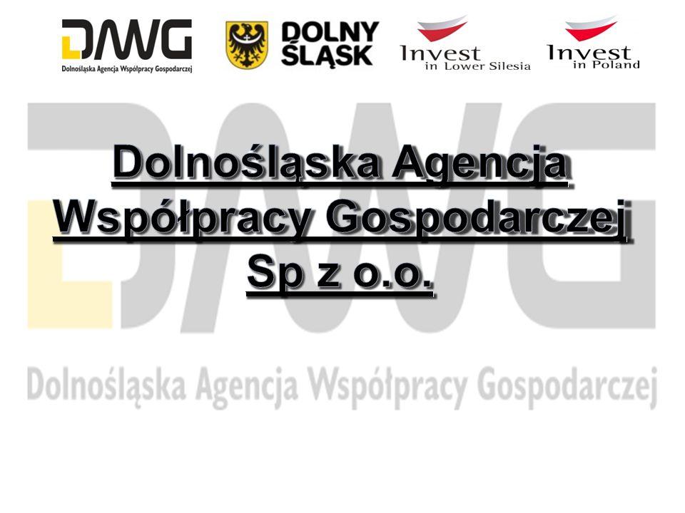 Dolnośląska Agencja Współpracy Gospodarczej