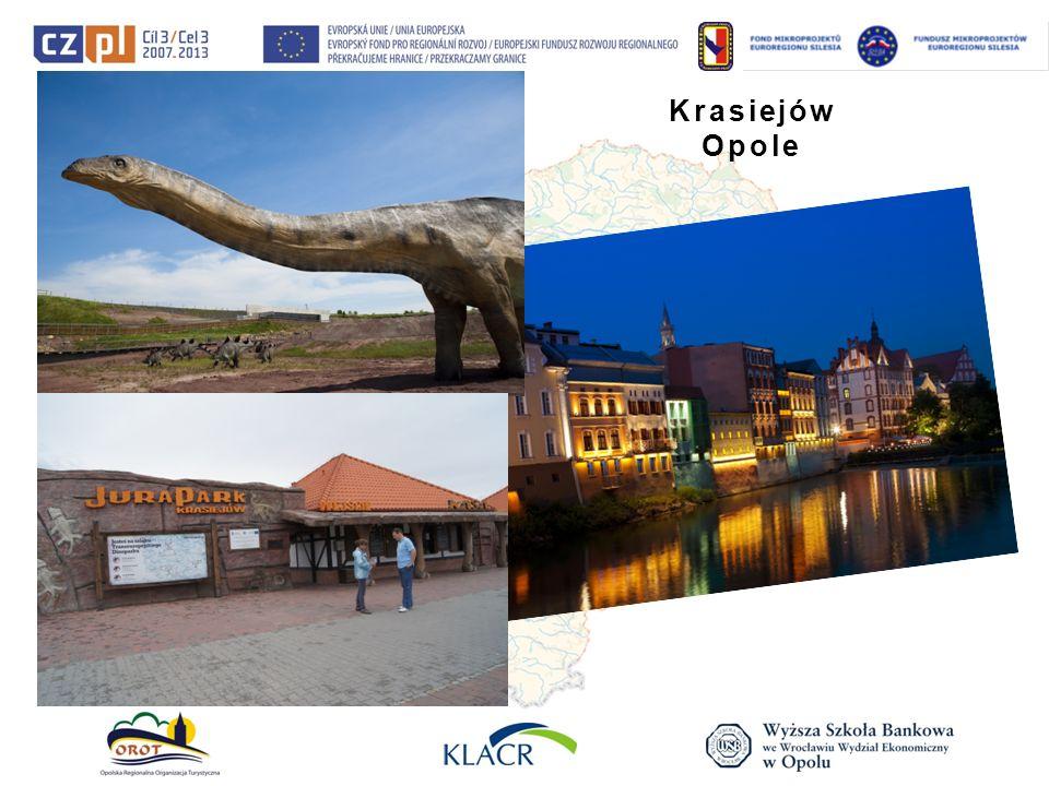 Krasiejów Opole