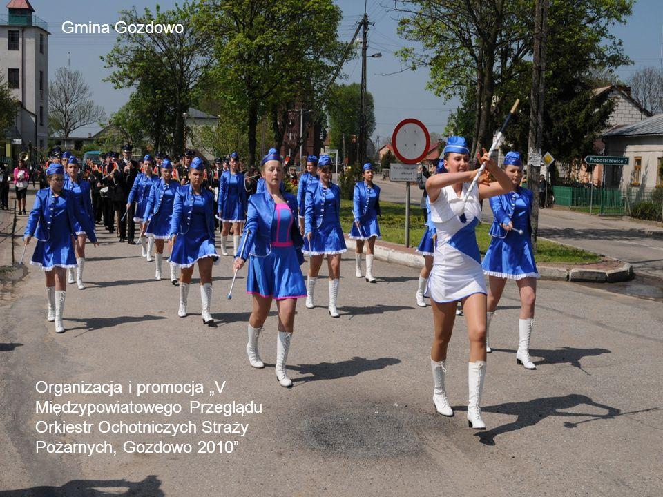 Impreza z kalendarza imprez LGD - Sójka Mazowiecka