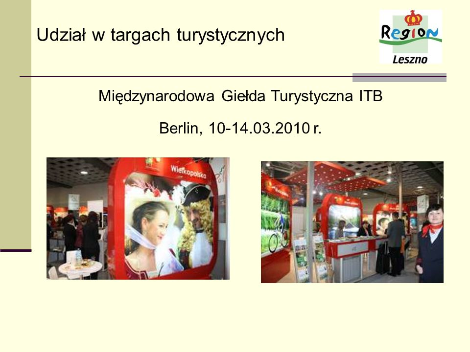 Międzynarodowa Giełda Turystyczna ITB