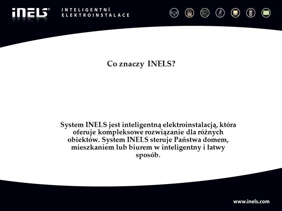 Co znaczy INELS