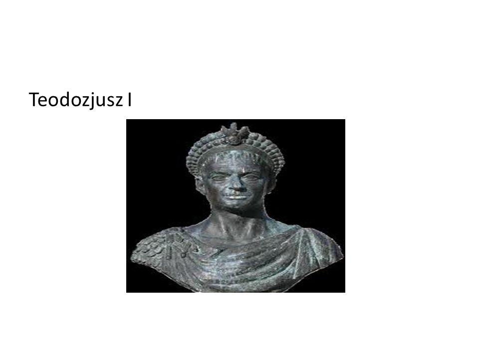 Teodozjusz I