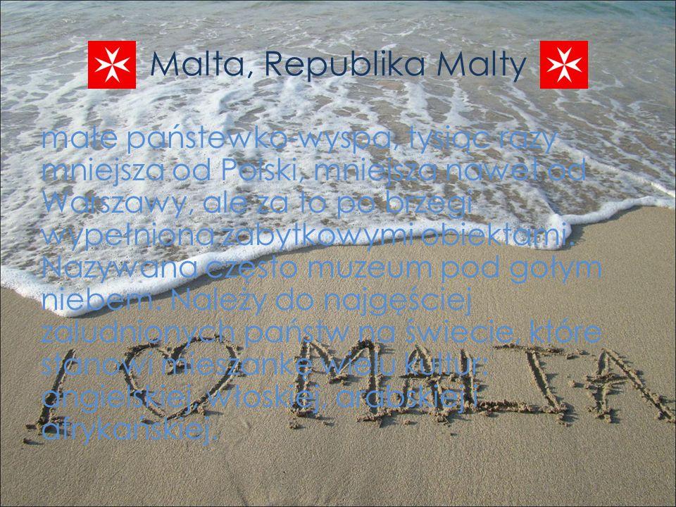 Malta, Republika Malty
