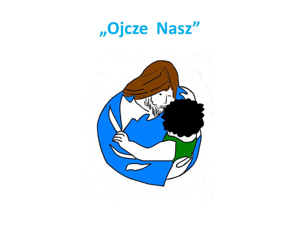 """""""Ojcze Nasz By Martina Ciabatti 1"""