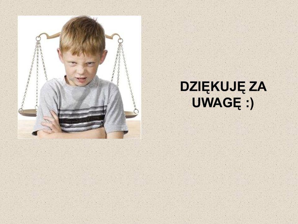 DZIĘKUJĘ ZA UWAGĘ :)