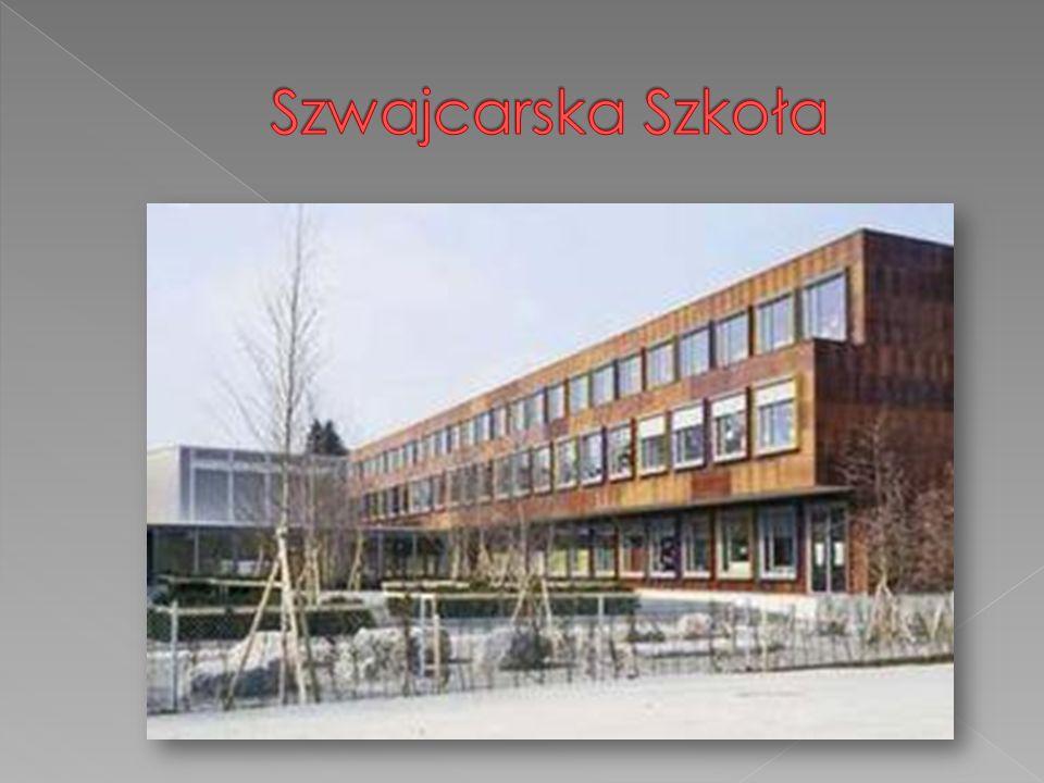 Szwajcarska Szkoła