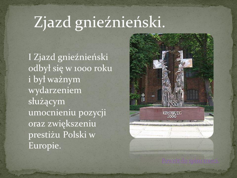 Zjazd gnieźnieński.