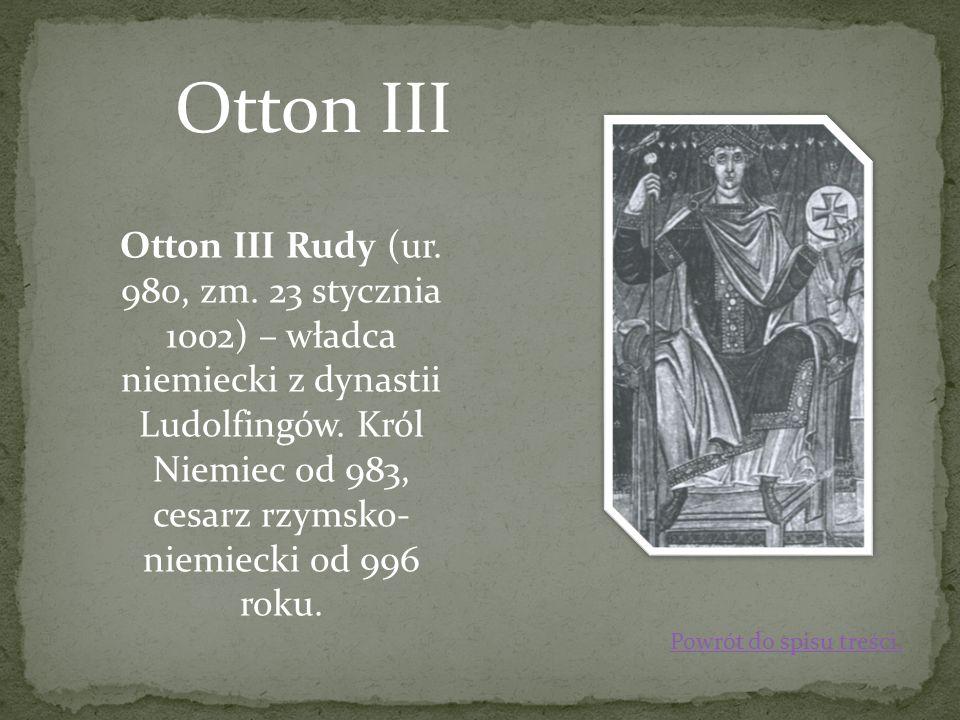 Otton III