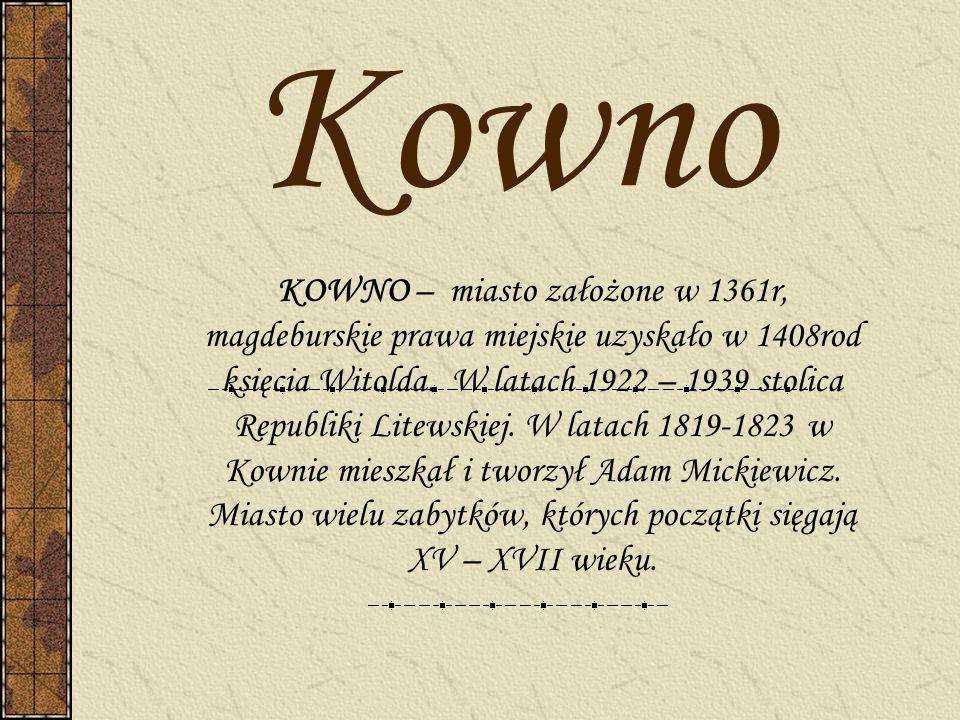 Kowno