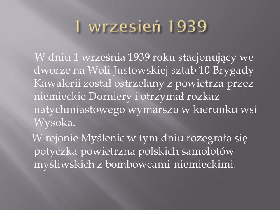1 wrzesień 1939