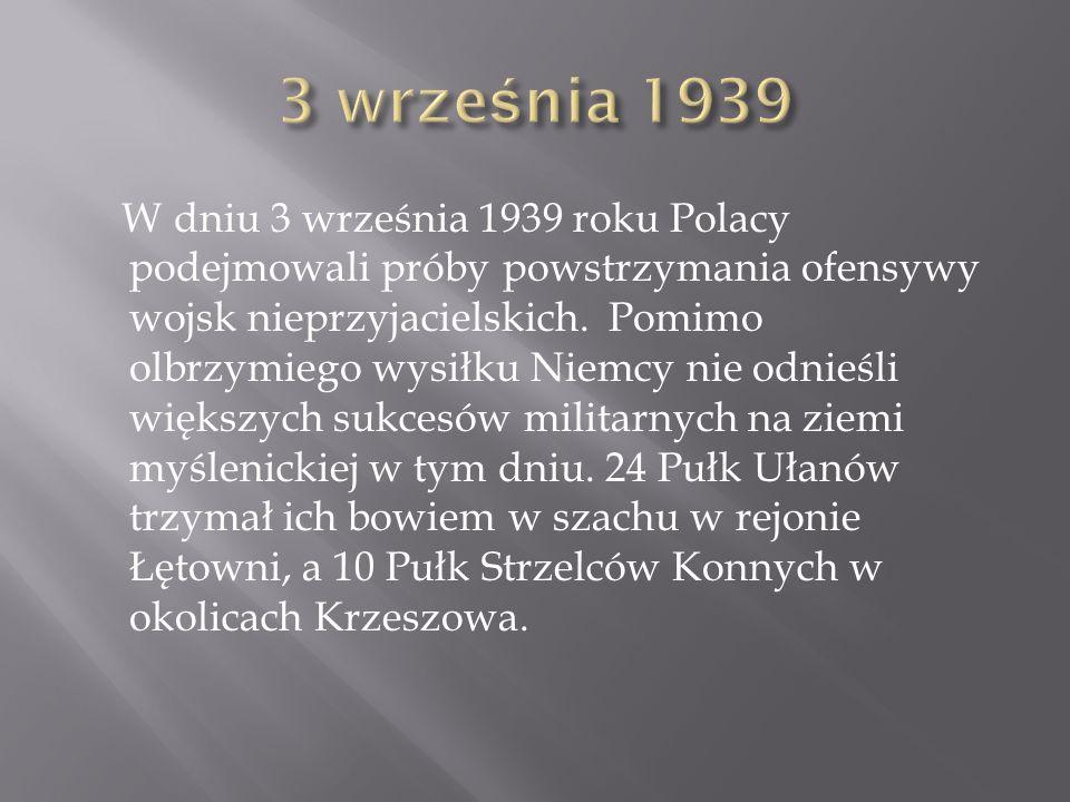 3 września 1939