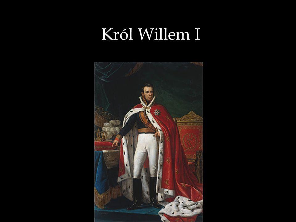 Król Willem I