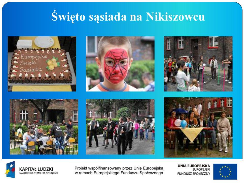 Święto sąsiada na Nikiszowcu