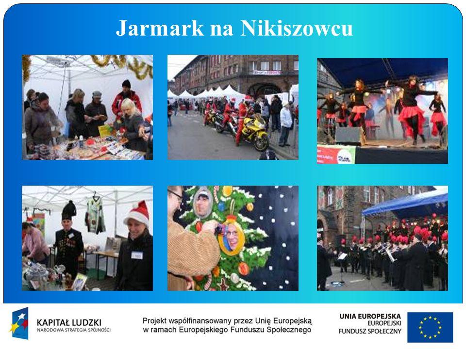 Jarmark na Nikiszowcu