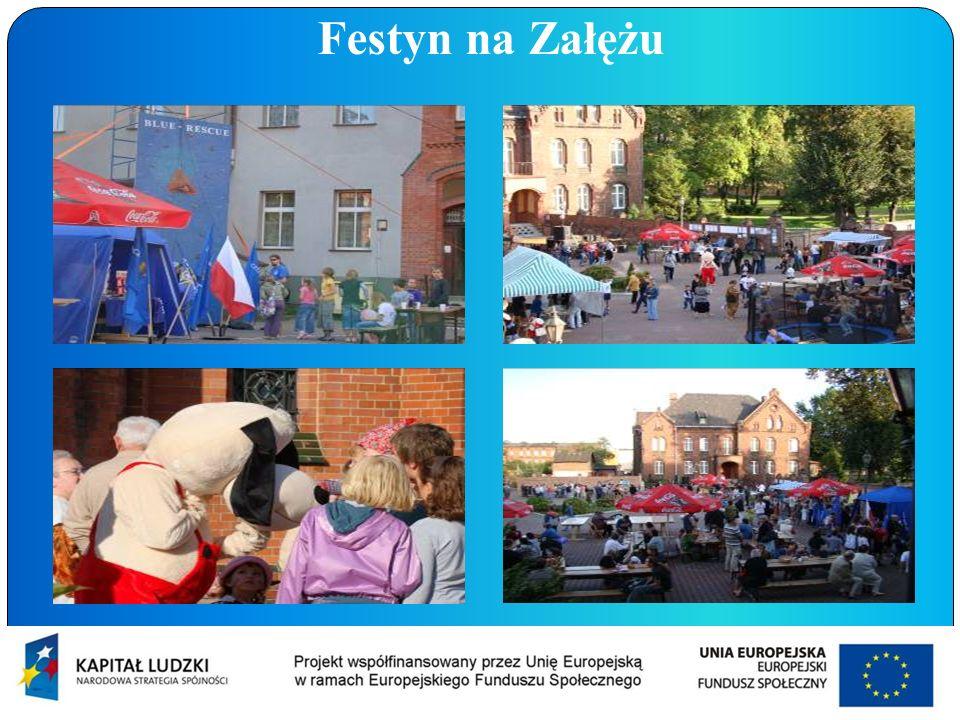 Festyn na Załężu