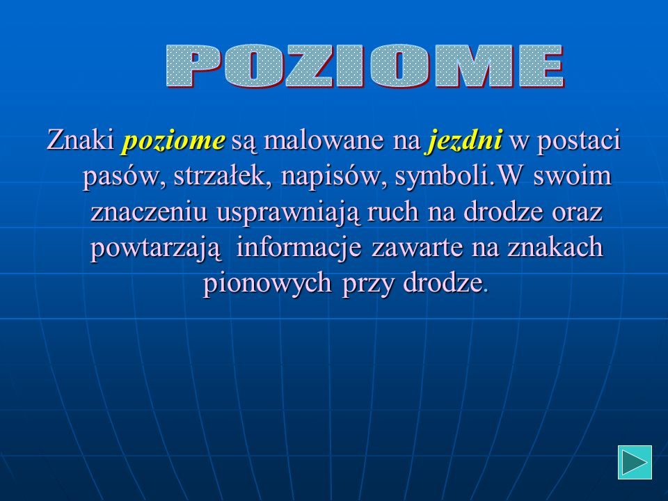POZIOME