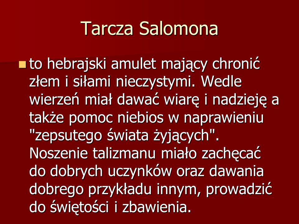 Tarcza Salomona