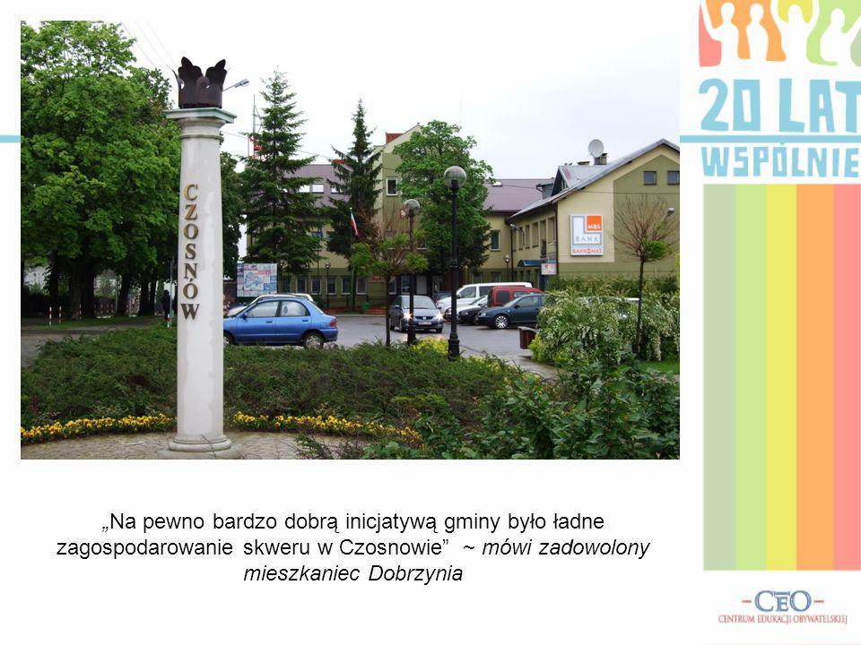 Zdjęcia naszej gminy.