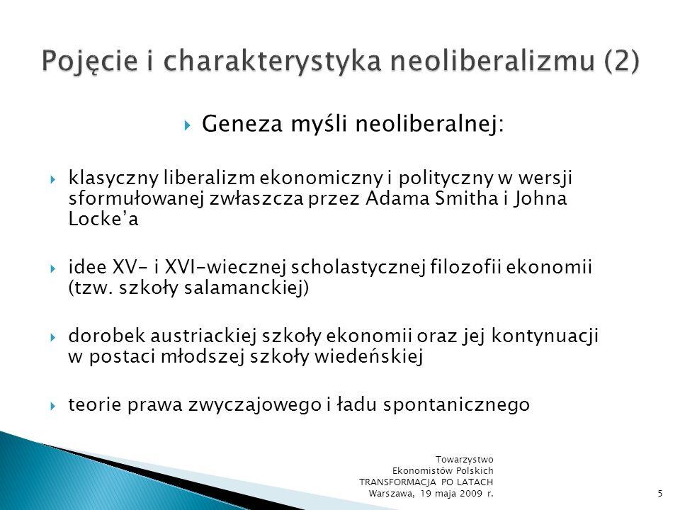 Pojęcie i charakterystyka neoliberalizmu (2)