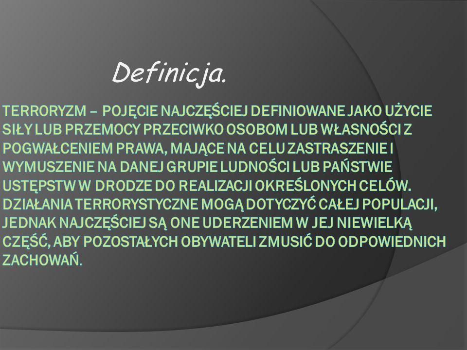 Definicja.
