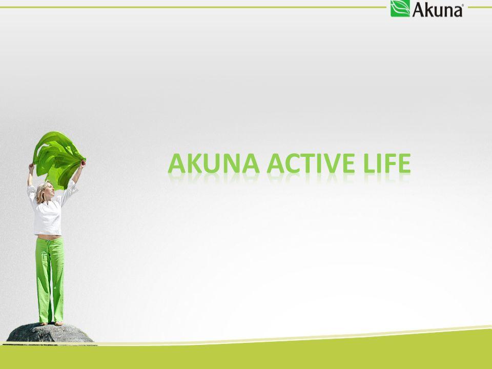 AKUNA ACTIVE LIFE