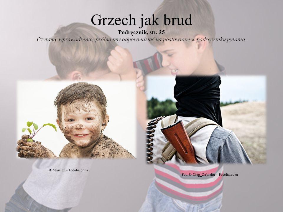 Fot. © Oleg_Zabielin - Fotolia.com