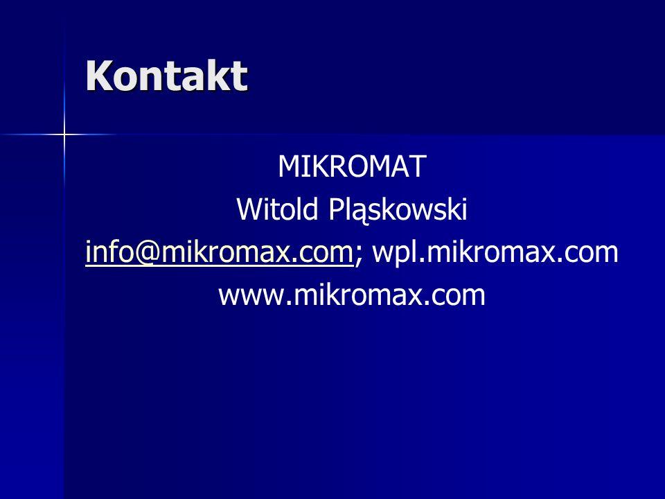 info@mikromax.com; wpl.mikromax.com
