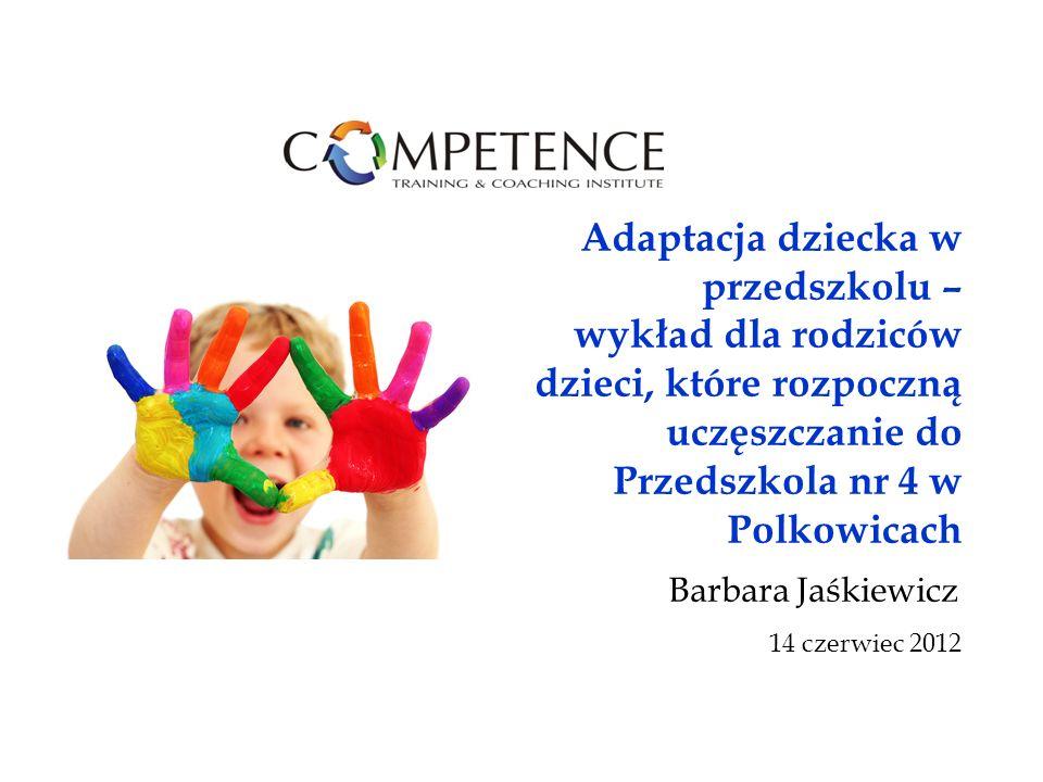 Barbara Jaśkiewicz 14 czerwiec 2012