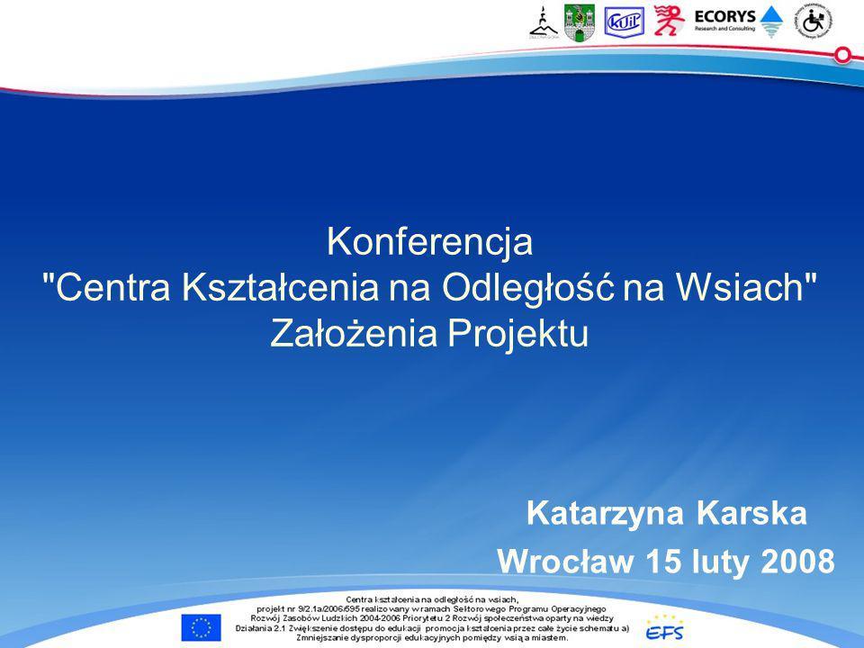 Katarzyna Karska Wrocław 15 luty 2008