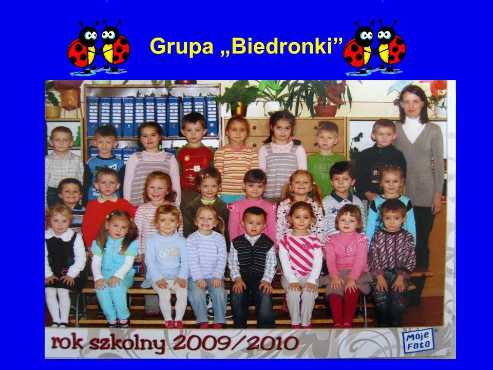 "Grupa ""Biedronki"