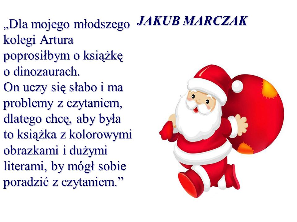 JAKUB MARCZAK