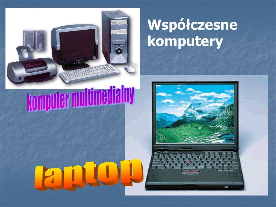 komputer multimedialny