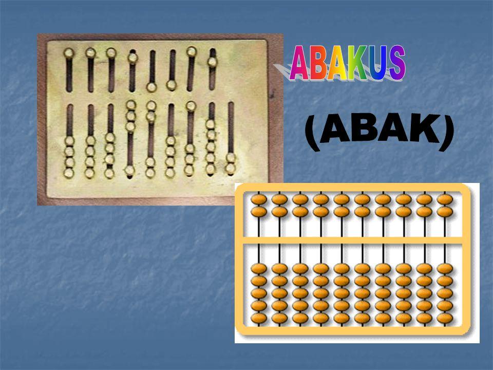 ABAKUS (ABAK)
