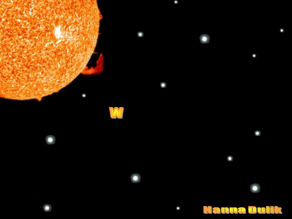 Planety w królestwie Hanna Dulik Słońca