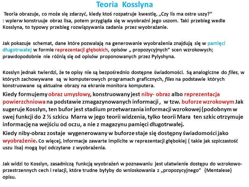 Teoria Kosslyna