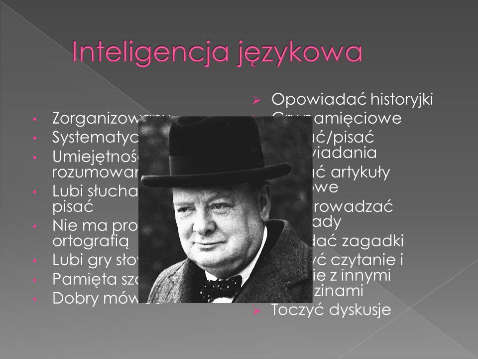 Inteligencja językowa
