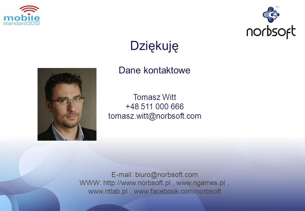 E-mail: biuro@norbsoft.com