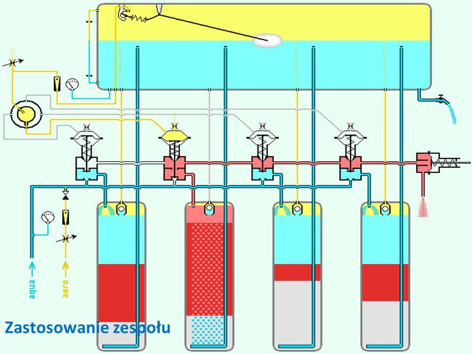 cp22 Zastosowanie zespołu