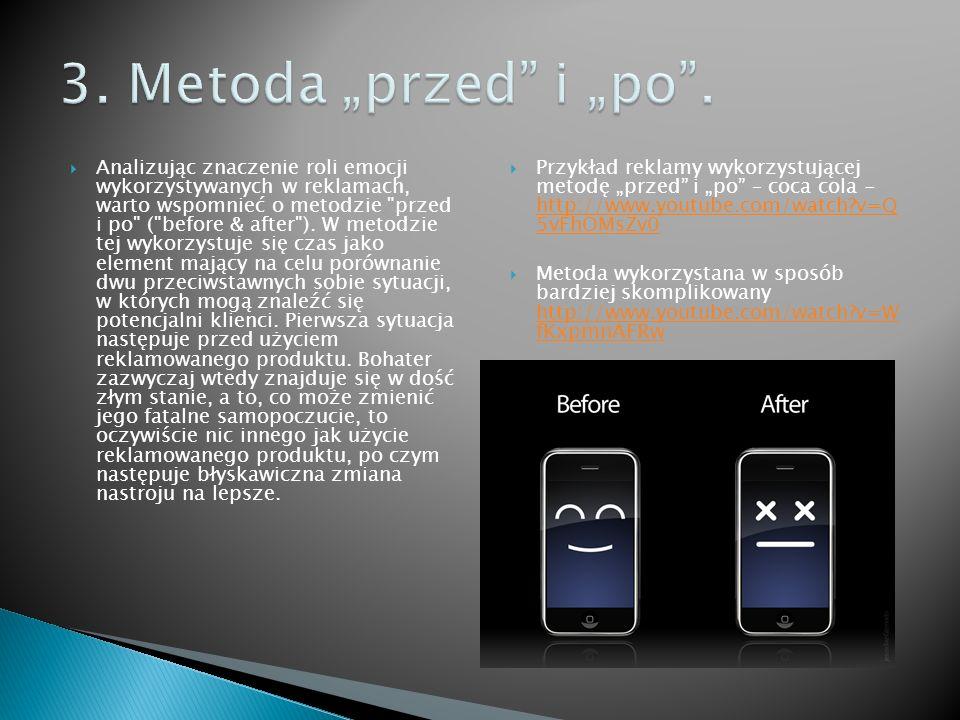 """3. Metoda """"przed i """"po ."""