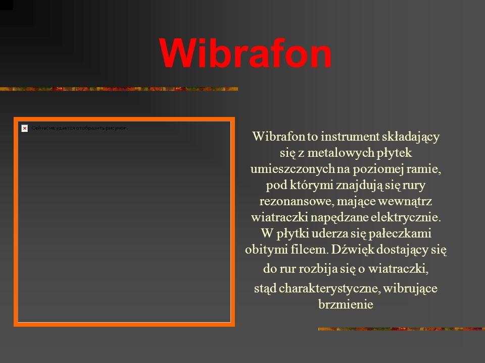 Wibrafon