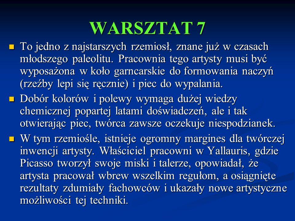 WARSZTAT 7