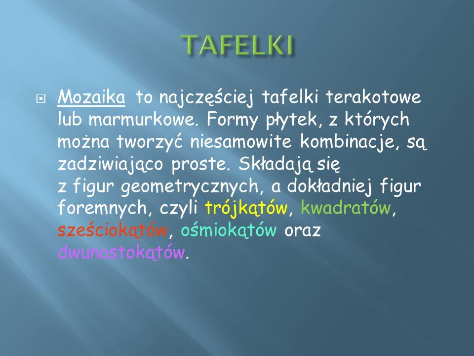 TAFELKI