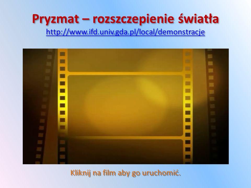 Kliknij na film aby go uruchomić.