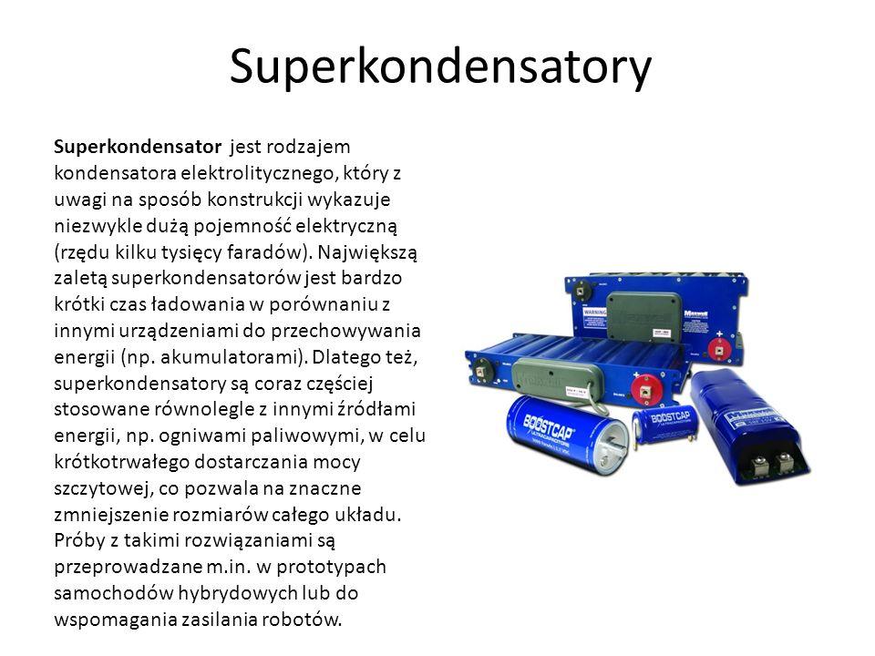 Superkondensatory