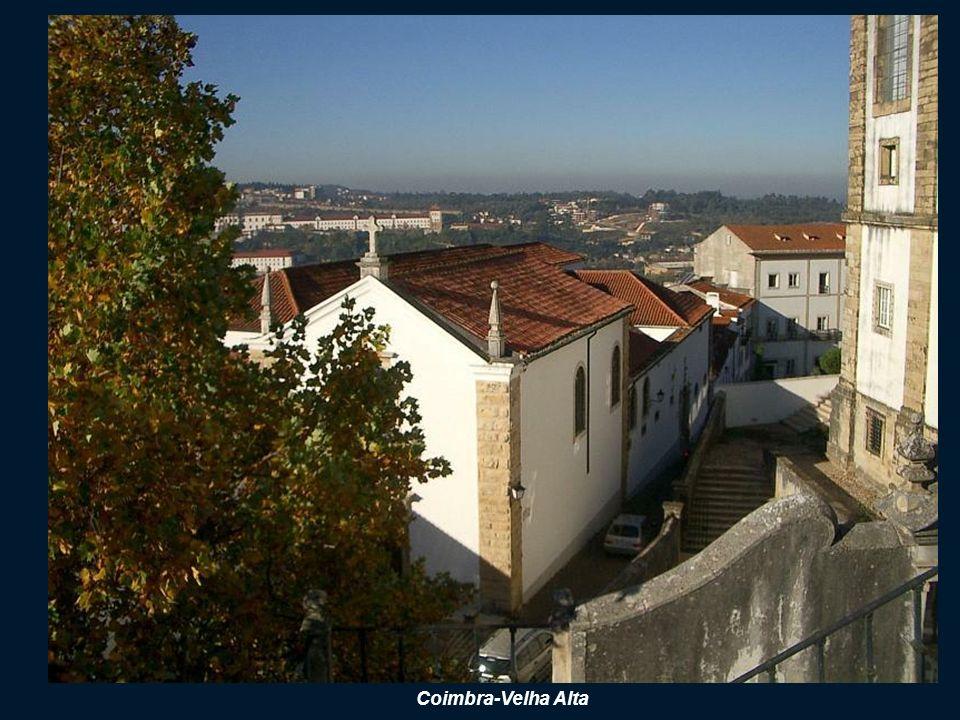 Coimbra-Velha Alta