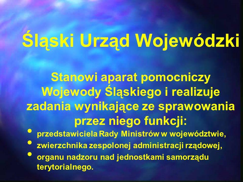 Śląski Urząd Wojewódzki